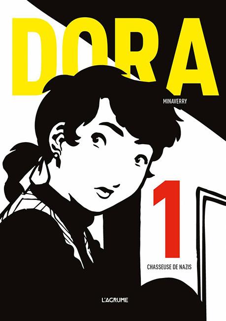 DORA: Story of a Young Nazi Hunter